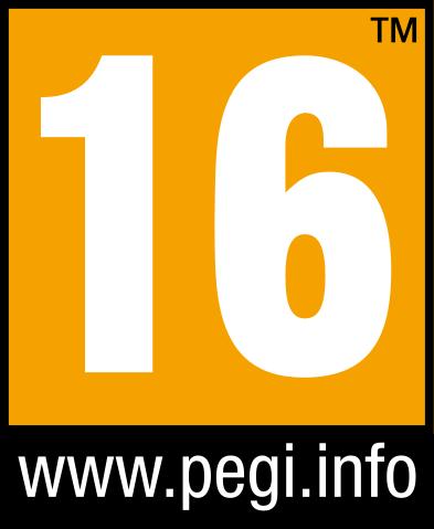 PEGI_16 logo