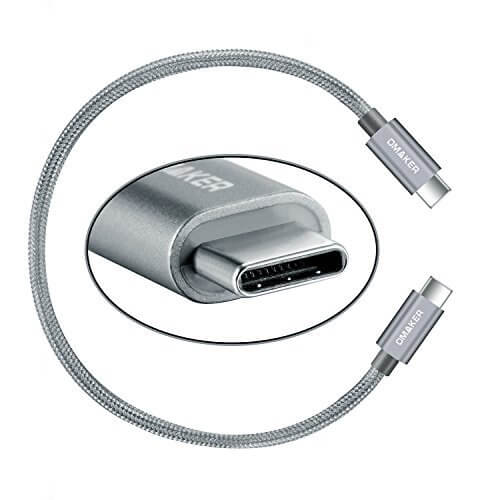 Câble USB Type C Omaker