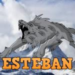 Illustration du profil de Esteban