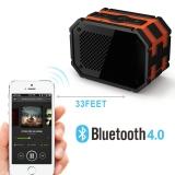 Enceinte BlueTooth waterproof et batterie portable en même temps ! Bon plan