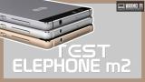 ELEPHONE M2 : Le smartphone parfait pour 140 euros ?