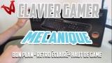 Présentation du clavier gamer Perixx PX5200 !
