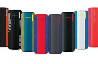 Test & Review : Découvrez l'enceinte portable UE Boom 2 !