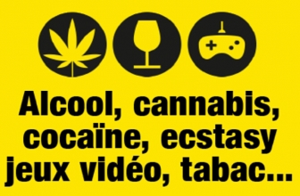 Quand médias et instituts associent drogues et… jeux vidéo !