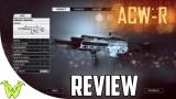 BF4- Review des armes #5 ACWR : Présentation, stats, accessoires et conseils