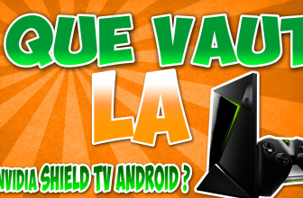 Test- Review: Que vaut la NVIDIA SHIELD Android TV ?