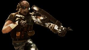 Soldat Battlefield 3