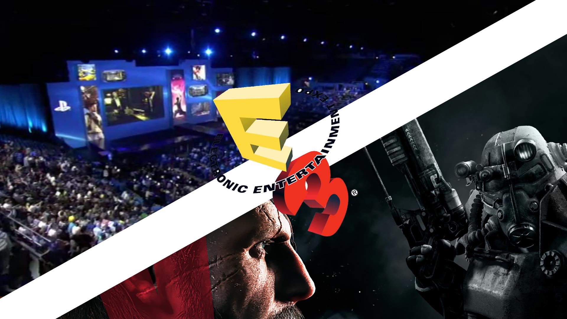 l'E3 2015 !