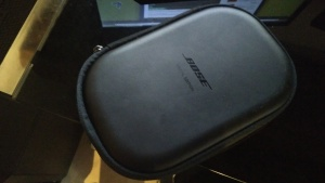 Review Bose Quiet Comfort 25
