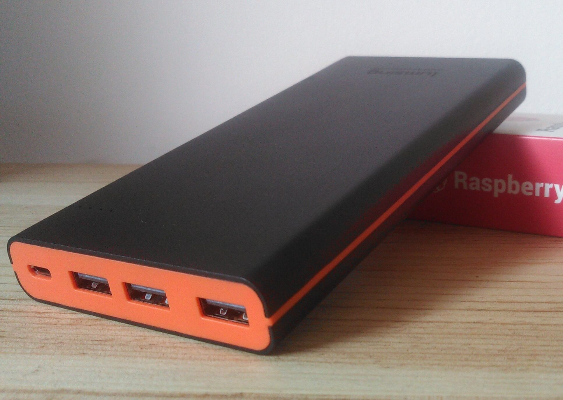 TEST – SPEED REVIEW : BATTERIE PORTABLE LUMSING 15000 mAh !
