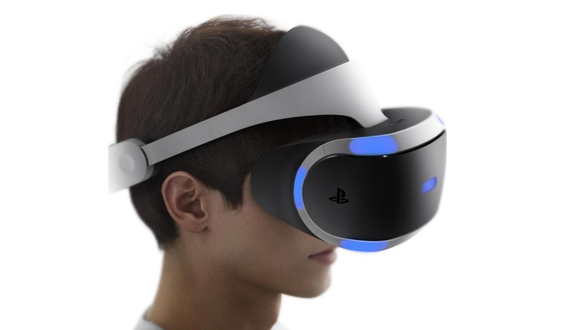 Playstation VR Review avis test présentation casque réalité virtuelle Sony