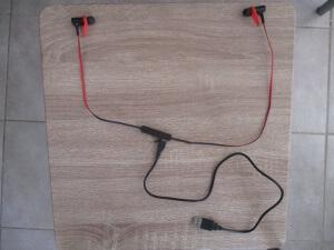 Test & Review : écouteurs bluetooth EP610R à seuelement 15 € !