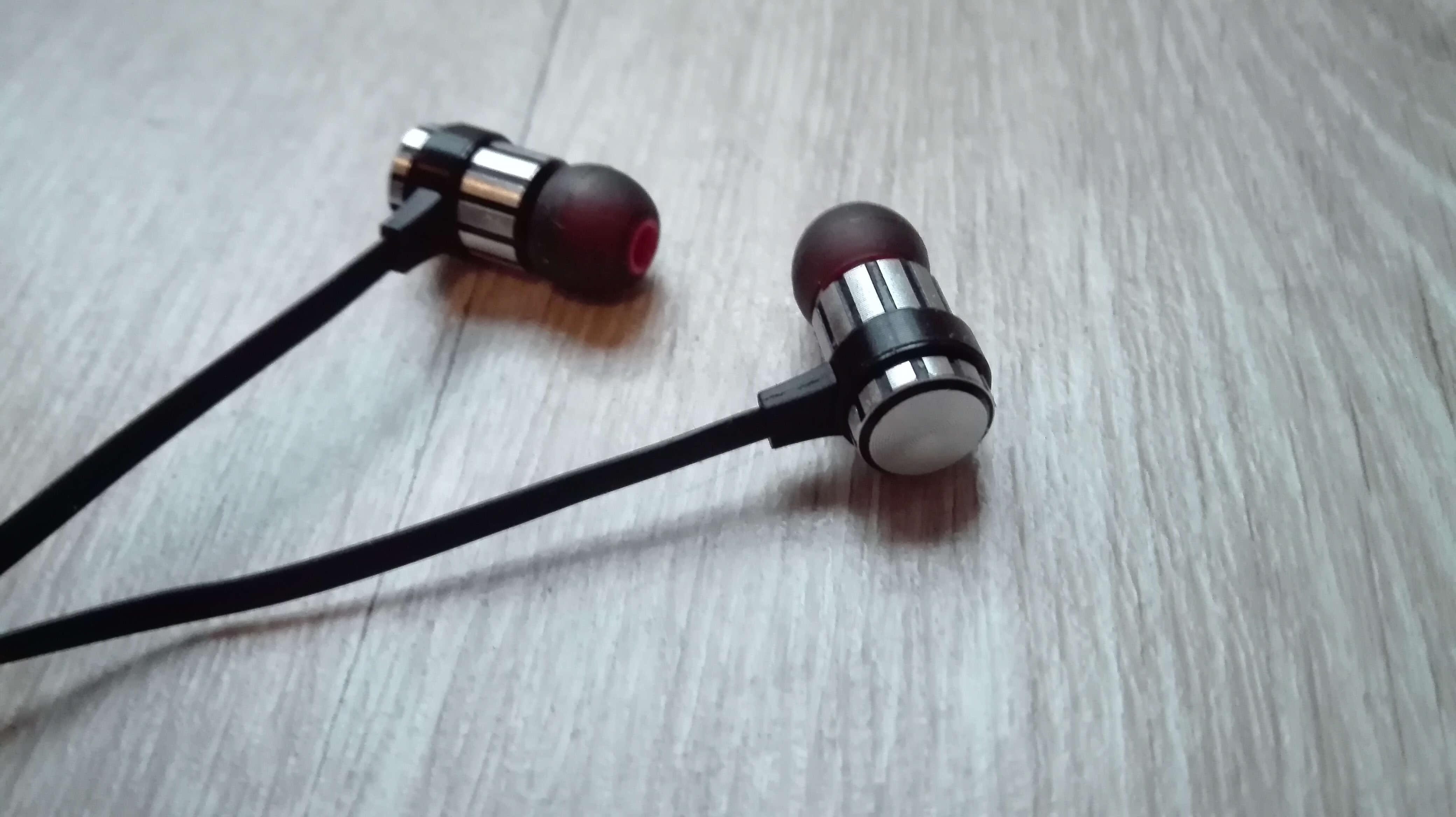 Embouts écouteur SoundPeats M10